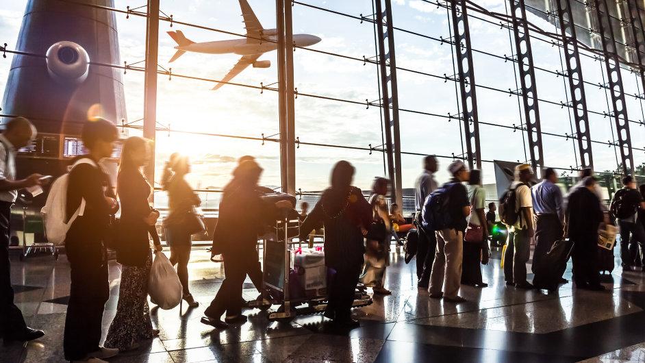 Lidé nakoupili tisíce levných letenek u Air Canada, kvůli chybě však nejspíše nikam nepoletí.