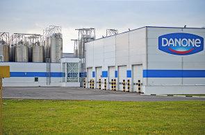 Francouzský potravinářský koncern Danone, největší světový výrobce jogurtů, hodlá za 12,5 miliardy dolarů převzít amerického producenta biopotravin WhiteWave Foods.