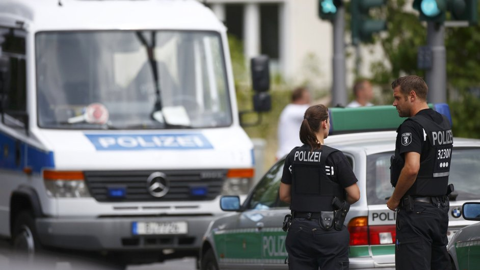 JOH01 EUROPE ATTACKS GERMANY 0726 11