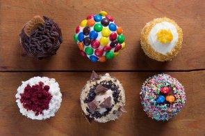 Dobroty v americk�m stylu: V Cobbler�s Prague Bakery s�z� na tradi�n� receptury i neobvykl� ingredience