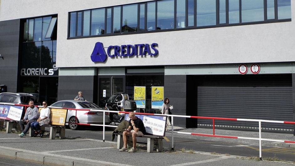 Unicapital získal administrativní budovu S9 Florenc v Praze