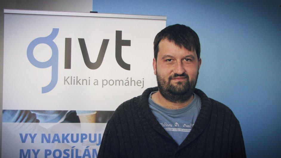 Peter Páluš Givt