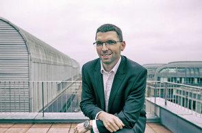 Vítězslav Ciml, ředitel, společnost OKsystem
