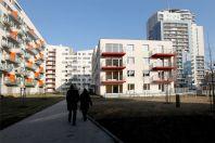 Trh s byty se dostává na úroveň před krizí z roku 2008.