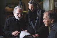 Snímek z filmu Happy End.