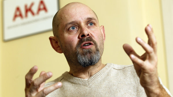 Marek Hlavica - nový výkonný ředitel AKA
