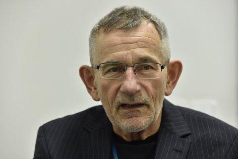 Miloš Štědroň oslaví 75. narozeniny tento čtvrtek 9. února.