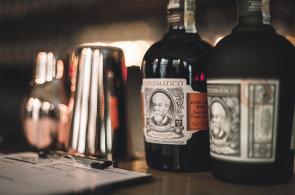 Zápisky protivného hosta: Nový rum Diplomático je