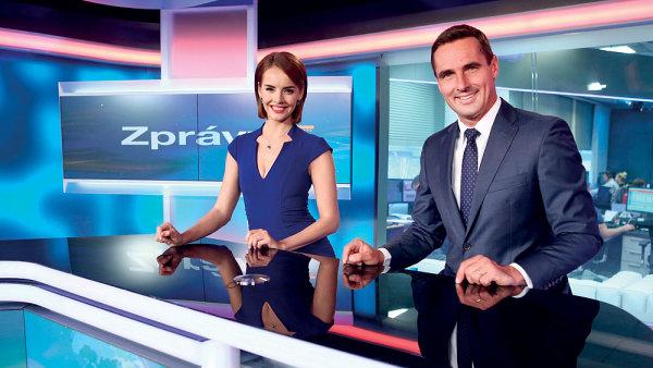 Televize Prima - Ilustrační foto.