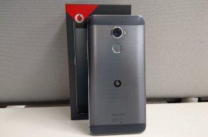 Vodafone představil nové telefony a tablet. Řadě výrobců zkazí náladu, ale wow efekt chybí