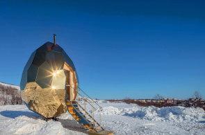 Zlaté vejce: Sauna, kde se dějí velké věci