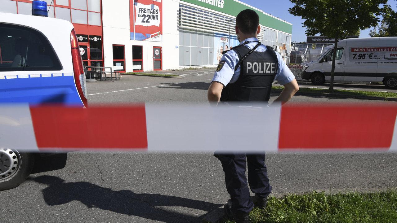 Incident se odehrál v klubu Grey ve městě Kostnice.