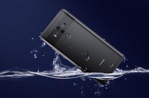 Huawei Mate 10 míří do Česka se silnou výbavou a cenou, která ničí konkurenci. Umělou inteligencí chce konkurovat Applu