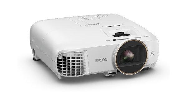 Projektor Epson TW5650 je ideální do domácího prostředí