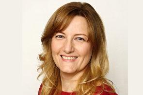 Kateřina Saparová, personální ředitelka společnosti Home Credit