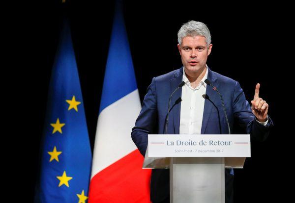 RPR15 FRANCE POLITICS CONSERVATIVES 1207 11