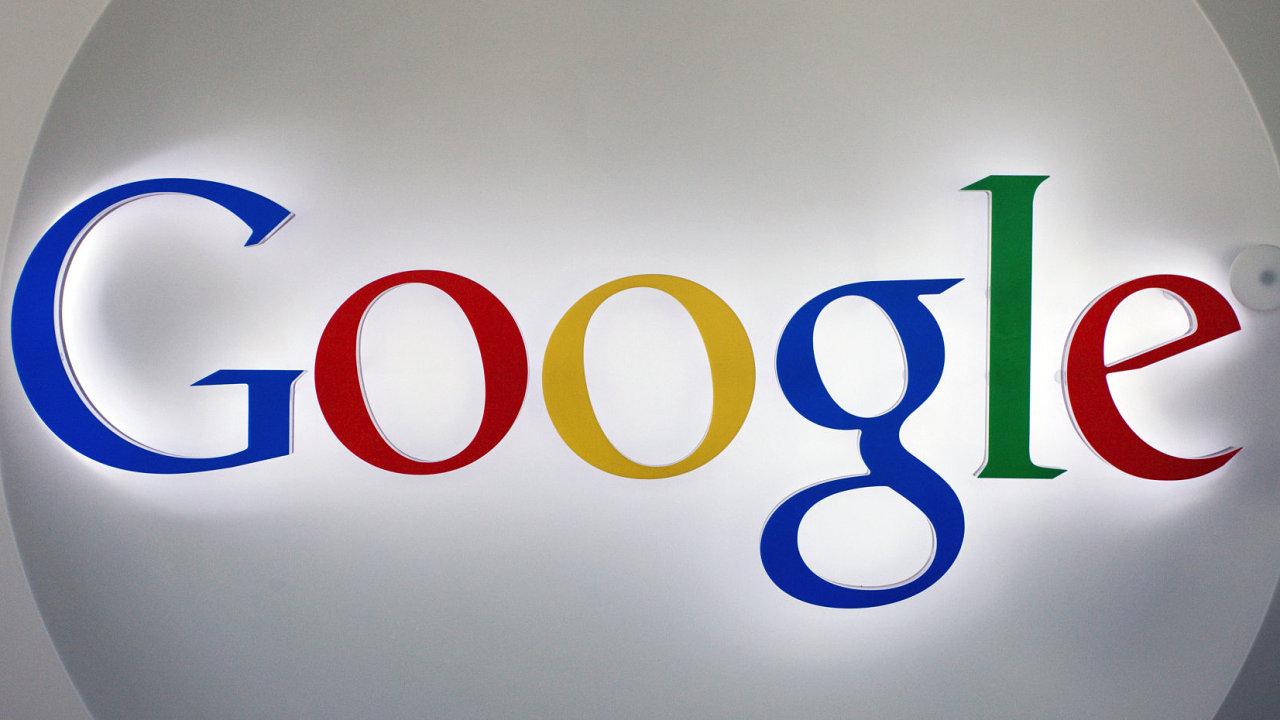 Google podle Guardianu zasáhl do svobody tisku