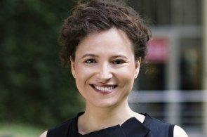 Iva Caňková, ředitelka oddělení pro Retail and Asset Management Services společnosti Colliers International v České republice