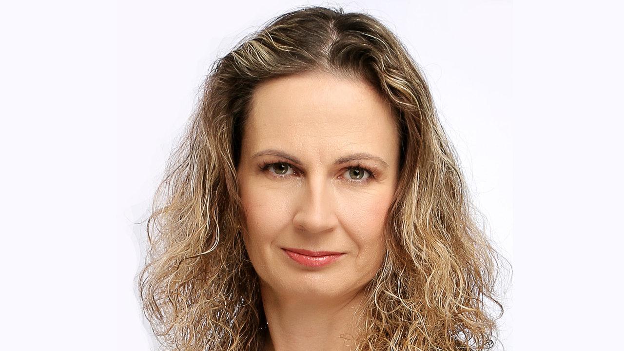 Helena Šulcová vede Audit společnosti Crowe v České republice