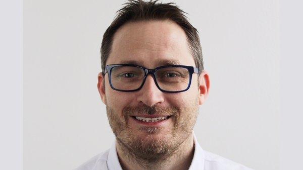 Roman Neshyba, finanční ředitel společnosti VAFO Holding