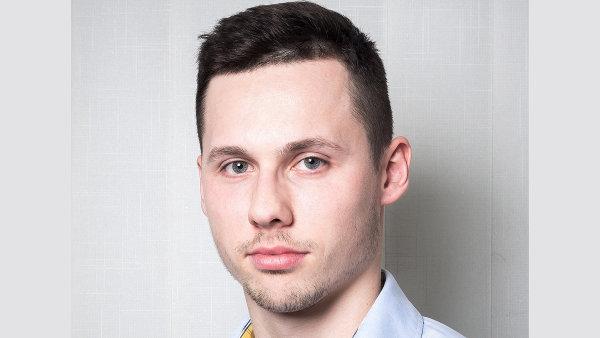 Jan Kolařík, finanční ředitel společnosti Trikaya