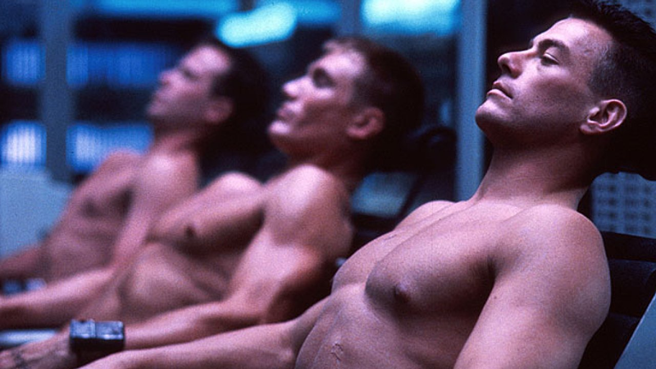 Van Damme čekal, že Univerzální voják nakopne jeho kariéru. Nestalo se