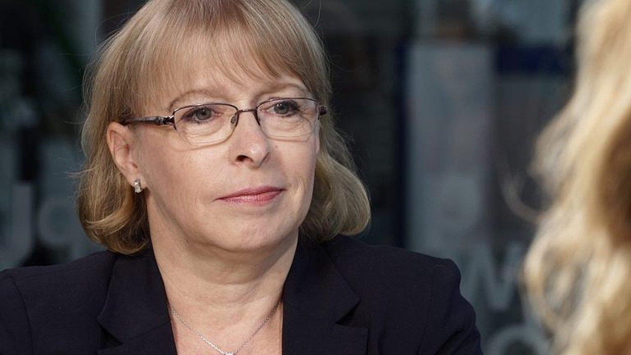 Marvanová: Praha chce změnu, ODS vzpomíná na Béma, podpora Svobody nepřipadá v úvahu.