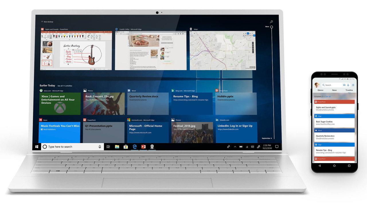 Microsoft začal znovu nabízet ke stažení říjnovou aktualizaci systému Windows 10. První pokus přinesl nečekanou chybu, která uživatelům mohla smazat osobní data.
