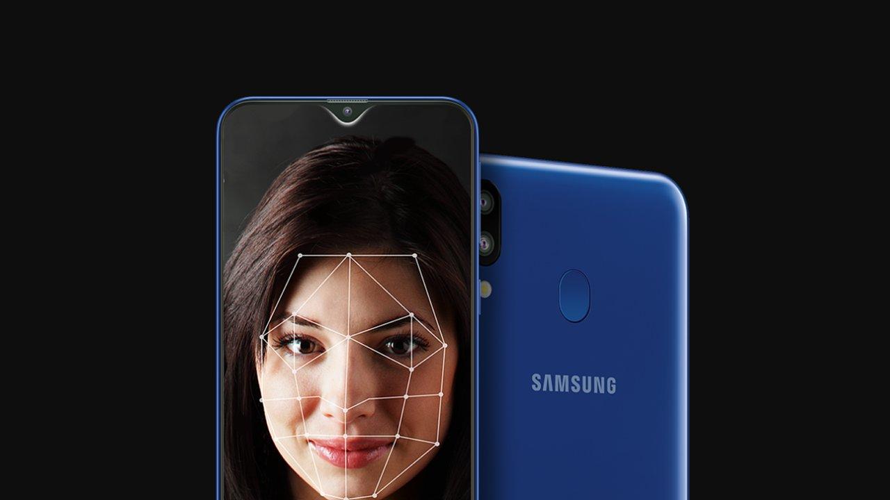 Samsung Galaxy M20 vypadá jako nejlepší levný Samsung v historii firmy