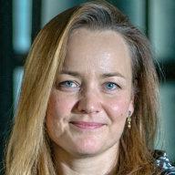 Jana Schiffnerová, HR ředitelka společnosti Trask