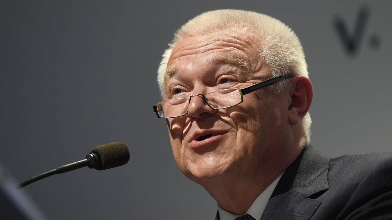 Místopředseda ANO Jaroslav Faltýnek figuruje v údajném ovlivňování tendru na výběr mýtného systému ve prospěch firmy Kapsch.
