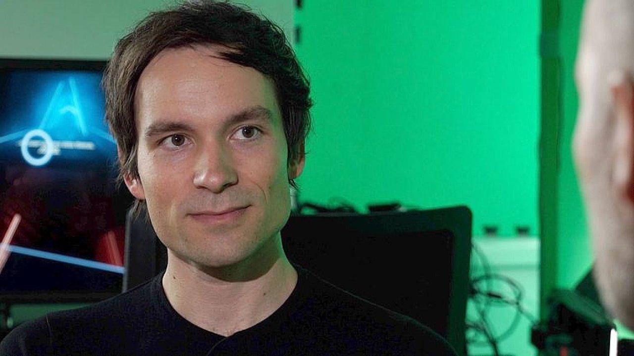 Beat Saber? Chci, aby hra byla kultovní jako Tetris, můžete zažít hudbu, říká Beck.