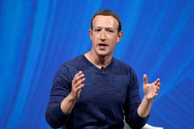 Společnost Facebook Marka Zuckerberga získala podle serveru Wall Street Journal podporu více než tuctu společností pro svou novou kryptoměnu.