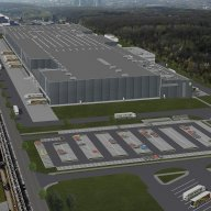 Lidl postaví v Česku nové obří logistické centrum.