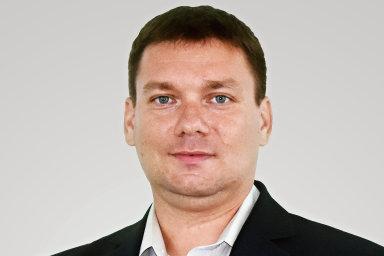 Vladislav Skoupý, ředitel pro technologie a provoz (CTO) v ChytryHonza.cz