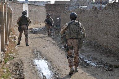 Afghánistán po 19 letech bez českých vojáků. Ti poslední ze země odejdou do konce června