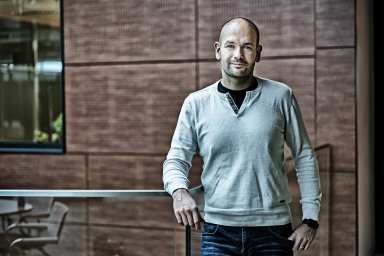 Jan Romportl, ředitel AI centra v O2