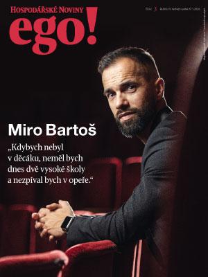 ego! 17. 1. 2020