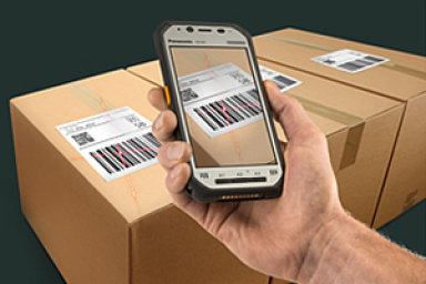 Handheld - ilustrační foto