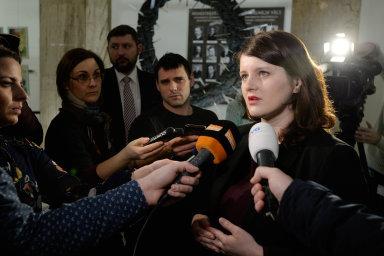 Ministryně vohrožení? Premiér Andrej Babiš kritizuje Janu Maláčovou dlouhodobě.