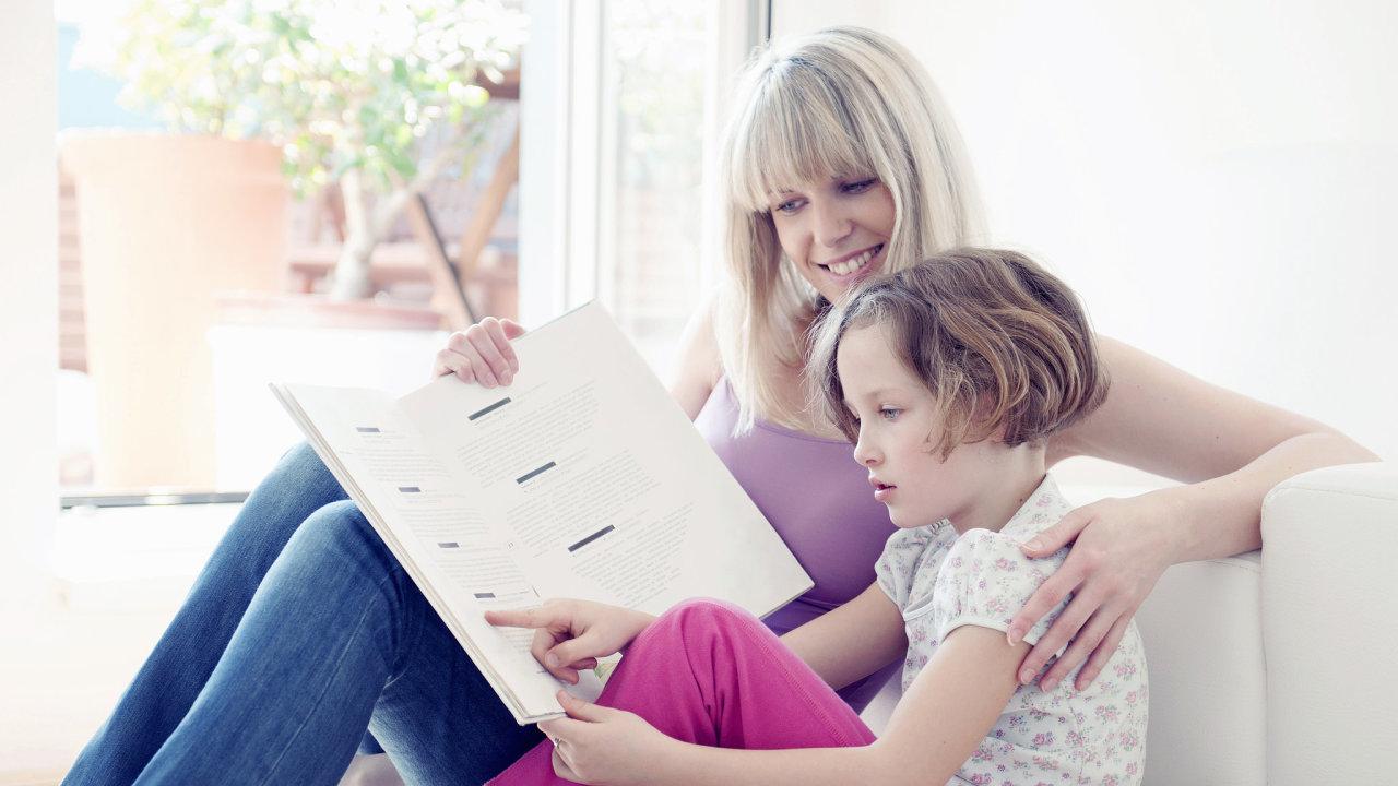 přídavky děti matka rodina
