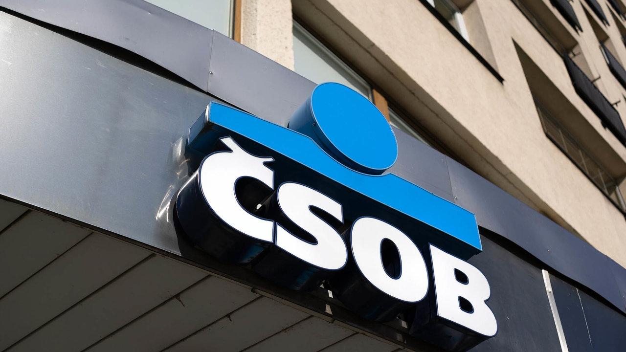 K Portálu občana se dá přihlásit přes hesla využívaná k přístupu do on-line bankovnictví. Zatím to umožňuje ČSOB a Česká spořitelna. Brzy se ale přidají i další banky.