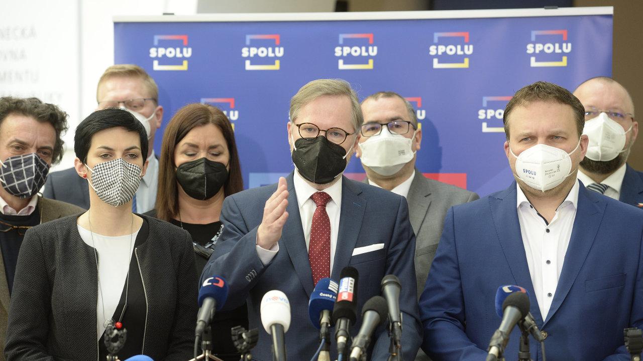 Koalice Spolu si v rámci svého volebního programu vytyčila za cíl zmodernizovat českou burzu. Podle ekonomického experta ODS Jana Skopečka se jedná o podstatný krok i z hlediska penzijní reformy.