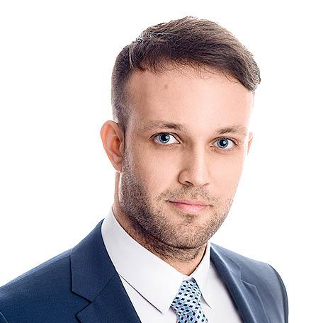 Tomáš Pfeiler,portfolio manažer, Cyrrus