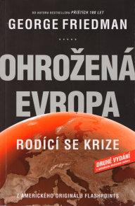 Moje knihy - Ohrožená Evropa