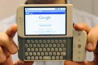T-Mobile přichází s prvním mobilním telefonem, který používá operační systém Android od Google