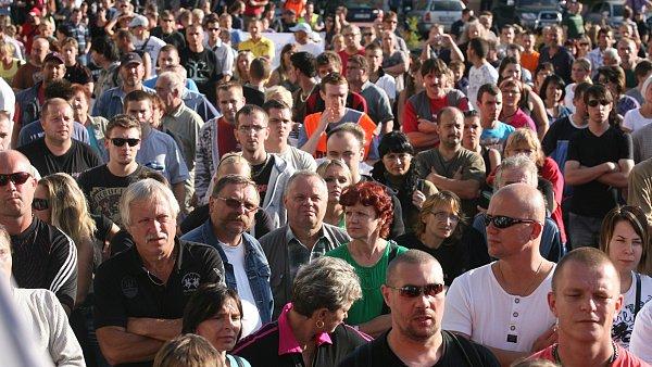 ČR zaostává za Západem, růst HDP k dotažení nestačí, vyplývá z průzkumu Social Watch.