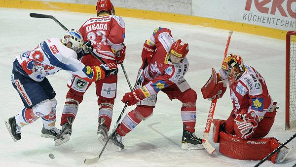 hokejov extraliga