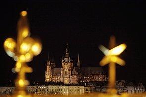 Osvětlení v Praze je podle radního zastaralé a potřebuje modernizaci.