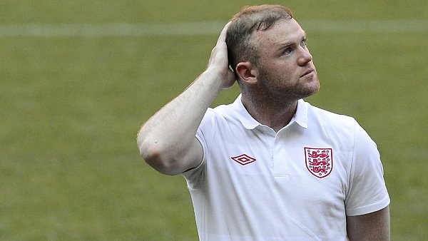 34de1bee688 Umbro končí u anglické fotbalové reprezentace